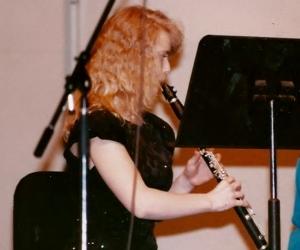 Clarinet - Exhibition Feb 1989