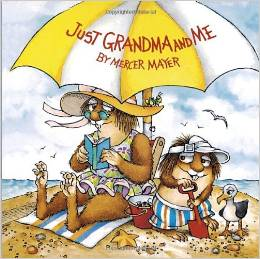 grandma critter